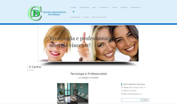 dentisti su business view